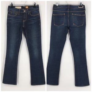 Pilcro And The Letterpress Stet Fit Jeans Bootcut